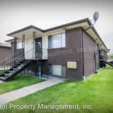 Rental info for 2924 State Farm Road