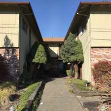 Rental info for 812 SE 8th Street in the Grants Pass area