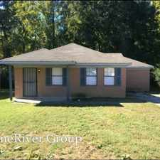 Rental info for 3791 Black Forest in the Memphis area