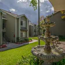 Rental info for Sagewood 55 + Senior Community in the La Puente area