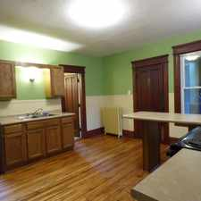 Rental info for 139 Park St in the 01440 area