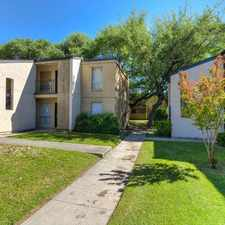 Rental info for Sonoma Canyon Apartments