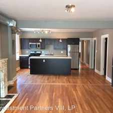 Rental info for 6405-6407 Bartlett St. in the Pittsburgh area