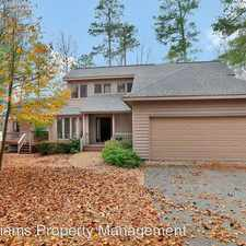 Rental info for 5717 Long Cove Rd.