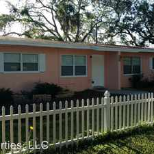 Rental info for 434 N Dixie Avenue - Unit H in the Titusville area