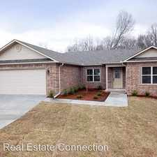 Rental info for 35 Winchester Huntington Place