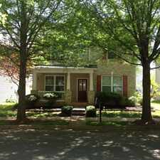 Rental info for 12627 Windyedge Road in the Charlotte area