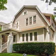 Rental info for 1004 East Auer Avenue in the Riverwest area