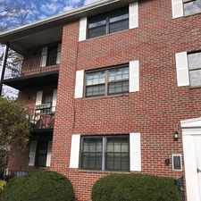 Rental info for 360 Neponset in the 02062 area