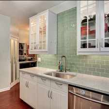 Rental info for 839 West Belle Plaine Avenue #1 in the Chicago area
