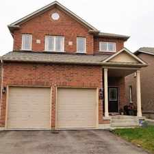 Rental info for 19 Ivy Jay Crescent in the Aurora area