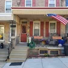 Rental info for 4730 Silverwood Street in the Philadelphia area
