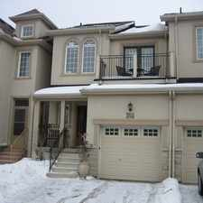 Rental info for 58 Romance Drive in the Markham area