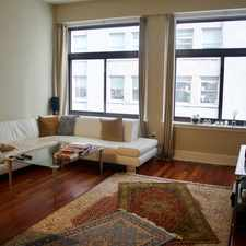 Rental info for 1500 Chestnut Street #10D in the Avenue of the Arts South area