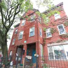 Rental info for 2346 West 24th Place #2F in the Pilsen area