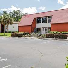 Rental info for The Hub At Tallahassee