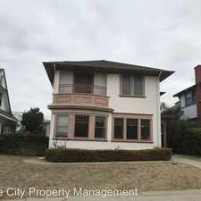 Rental info for 2448 A St. in the Golden Hill area