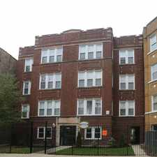Rental info for 4948 N. Harding 2S in the Albany Park area