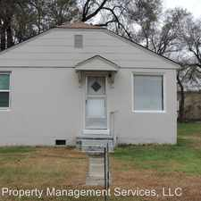 Rental info for 418 Land St in the Warrensburg area