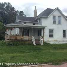 Rental info for 7 East North Street in the Marshalltown area