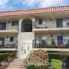 Rental info for 1236 West 8th Street - #5 in the Rancho Palos Verdes area