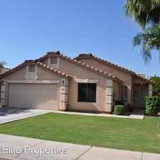 Rental info for 462 W Douglas Ave in the Gilbert area