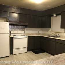 Rental info for 1465 W. Chimes St. in the 70802 area