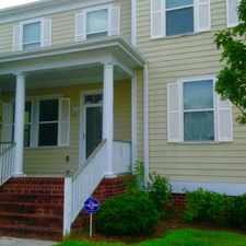 Rental info for 711 Twine Ave in the Chesapeake area