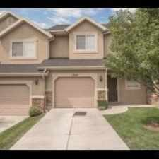 Rental info for 1166 W 1550 N in the 84057 area