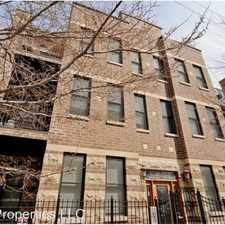 Rental info for 3919 N. Kedzie Apt 1 in the Irving Park area