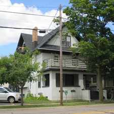 Rental info for 518 South Rose in the Kalamazoo area