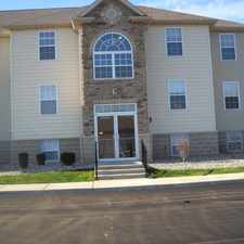 Rental info for 200 Plymouth Lane in the Michigan City area