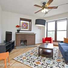 Rental info for 2272 N. Lincoln in the Lincoln Park area