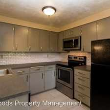 Rental info for 2222 Willamette in the South University area