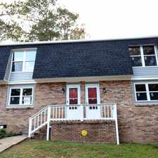 Rental info for 217 Edwina Court in the 37412 area