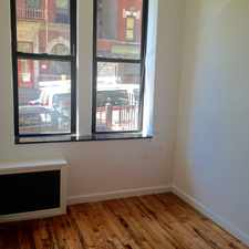 Rental info for Lexington Ave & East 101st St in the New York area