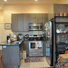 Rental info for Blackwood St in the Boston area