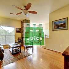 Rental info for 2209 Hancock Drive #23 in the Austin area