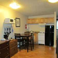 Rental info for 2150 2150 Seward Hwy in the Anchorage area