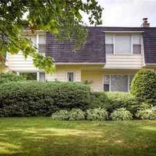 Rental info for 112 Hillview Road