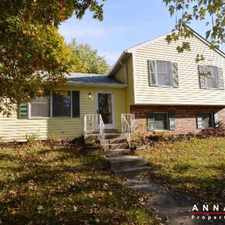 Rental info for 1610 Pincay Ct