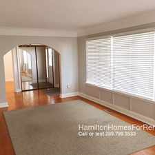 Rental info for 266 Barton St