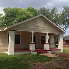 Rental info for 1937 Yancey Ave Montgomery Al in the Montgomery area