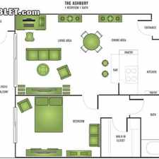 Rental info for $1680 1 bedroom Apartment in Costa Mesa in the Costa Mesa area