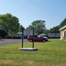 Rental info for 7721 62nd Ave N in the New Hope area