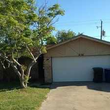 Rental info for 830 ALHAMBRA DR. in the Corpus Christi area