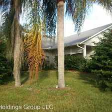 Rental info for 9121 100th Ave