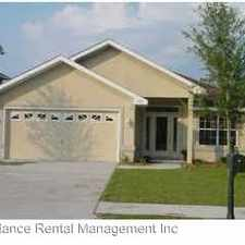Rental info for 185 Loblolly Bay Drive