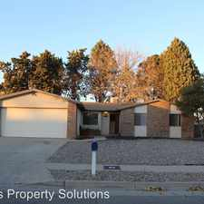 Rental info for 5301 Territorial Road NW in the Taylor Ranch area