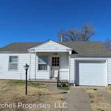 Rental info for 4110 Cline in the 79109 area